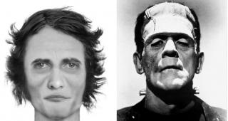 Potwór Frankensteina, Frankenstein