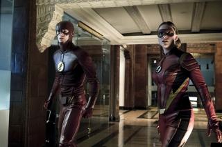 Flash - sezon 3, odcinek 4 - zdjęcie