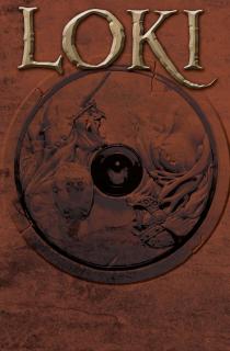 Loki - strona 1