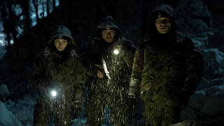 Wataha - zdjęcia z planu 2. sezonu