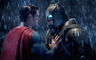 Batman v Superman: Świt sprawiedliwości - zdjęcie