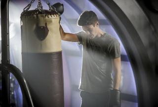 Flash: sezon 3, odcinek 14 - zdjęcie