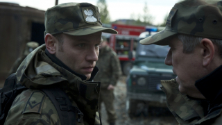 Wataha - zdjęcie z 2. sezonu serialu HBO Polska