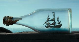 Piraci z Karaibów: Zemsta Salazara - zdjęcie z superprodukcji Disneya