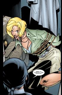 Wonder Woman 01 - plansza