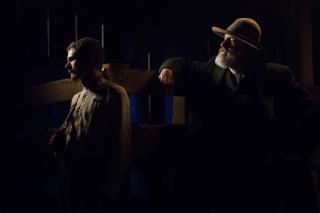 Godless - zdjęcie z serialu