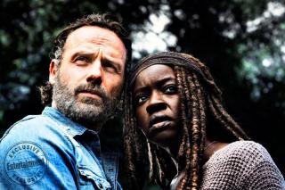 The Walking Dead 8. sezon - zdjęcie
