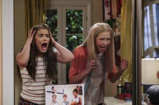 Alexa & Katie - zdjęcie z serialu