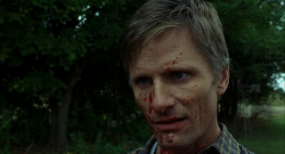 Historia przemocy (2005) - nominacja w kategoriach Najlepszy aktor drugoplanowy (William Hurt) i Najlepszy scenariusz adaptowany