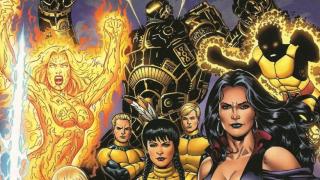 Nowi mutanci - bohaterowie filmu z przyszłego roku oferują wprowadzenie świeżego powiewu w świat X-Men