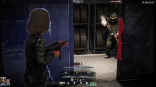 Phantom Doctrine - screeny z gry