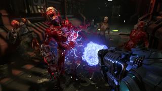 Doom Eternal - premiera: 22/11