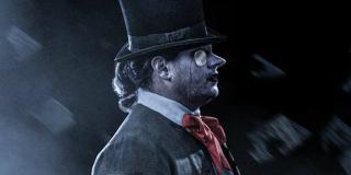 Josh Gad jako Pingwin