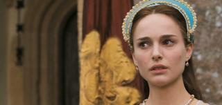 Natalie Portman jako Margeary Tyrell