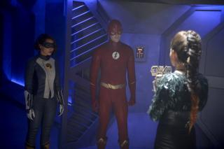 Flash: sezon 5, odcinek 7
