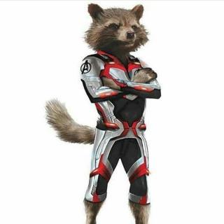 Avengers 4 - grafika
