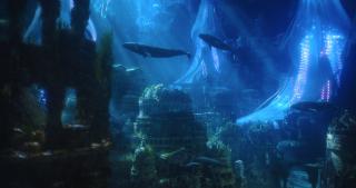 Aquaman - zdjęcie