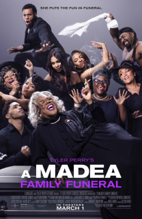 Tyler Perry's A Madea Family Funeral,