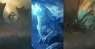 Godzilla 2: Król potworów