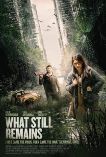 What Still Remains - plakat filmu