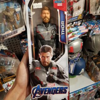 Avengers: Endgame - zdjęcie zabawek