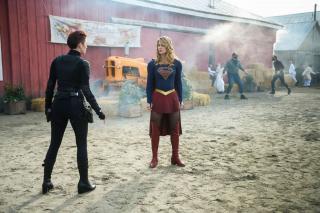 Supergirl: sezon 4, odcinek 11