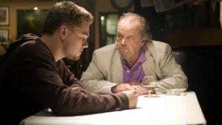 Infiltracja - Oscar w 2006 roku