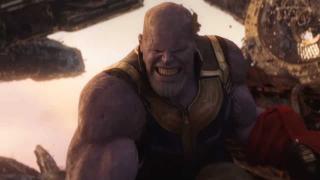 Thanos - prawdopodobnie narodził się niedługo po stworzeniu Wszechświata