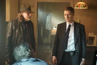 Gotham - odcinek 8., sezon 5.