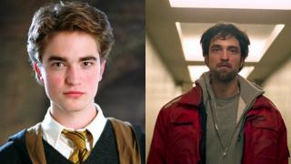 Cedrik Diggory - Robert Pattinson