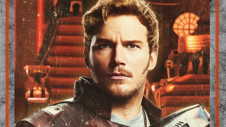 Peter Quill - 38 lat