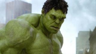 Hulk - Avengers (2012)