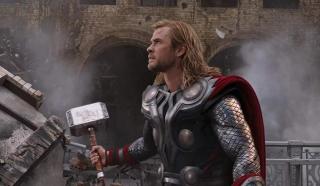 Thor - Avengers (2012)