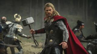 Thor - Thor: Mroczny świat (2013)