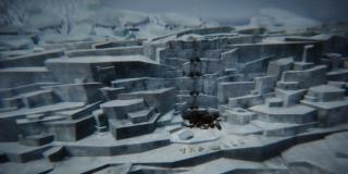 Mur zostanie zburzony - teorie stworzono na podstawie analizy czołówki serialu
