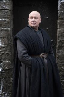 Gra o tron - sezon 8.