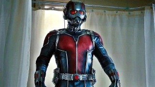 Ant-Man - Ant-Man (2015)
