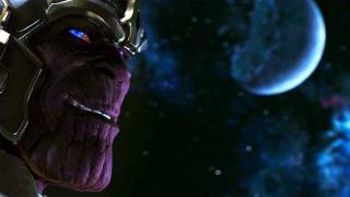 Avengers dzięki podróżom w czasie zmierzą się z wersją Thanosa z 2012 roku