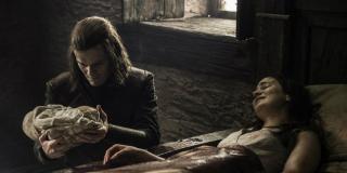 R+L=J, czyli Jon Snow jest dzieckiem Rhaegara i Lyanny
