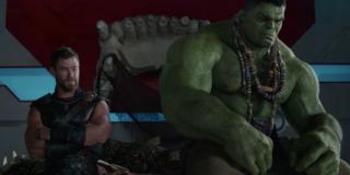 """""""Thor: Ragnarok"""" jest jedynym filmem MCU, w którym na ekranie częściej pojawia się Hulk niż sam Bruce Banner. Ruffalo wierzy, że ten fakt otworzył przed herosem zupełnie nowe możliwości fabularne i narracyjne."""