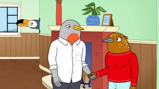 Tuca & Bertie - zdjęcie z serialu