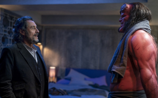 Hellboy - zdjęcie z filmu