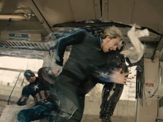 19. Quicksilver - Avengers: Czas Ultrona