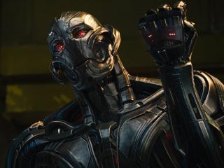 24. Ultron - Avengers: Czas Ultrona
