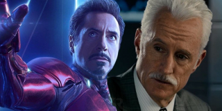 """Z filmu """"Kapitan Ameryka: Wojna bohaterów"""" dowiadujemy się, że ostatnimi słowami, jakie Tony chciał powiedzieć rodzicom, zanim ci zostali zabici przez Zimowego żołnierza, były: """"Kocham cię, tato. I wiem, że dałeś z siebie wszystko"""". Ostatecznie okazują się one wyłącznie wytworem fantazji – zaraz potem Stark dodaje: """"Chciałbym, żeby to właśnie się wydarzyło"""". Film """"Koniec gry"""" mu to w nieoczekiwany sposób umożliwił."""
