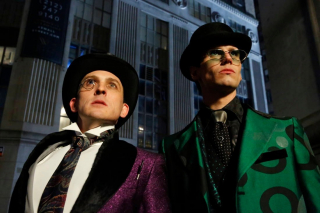 Gotham finałowy odcinek serialu - zdjęcie