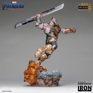 Avengers: Koniec gry - Thanos, figurka