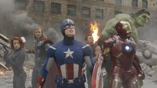 6. Avengers