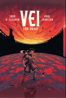 Vei, tom 2 - okładka