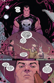 War of the Realms #4 - plansze